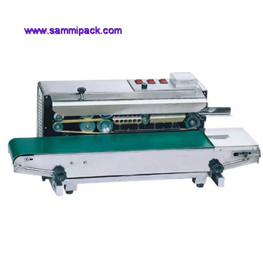 desktop sealing machine
