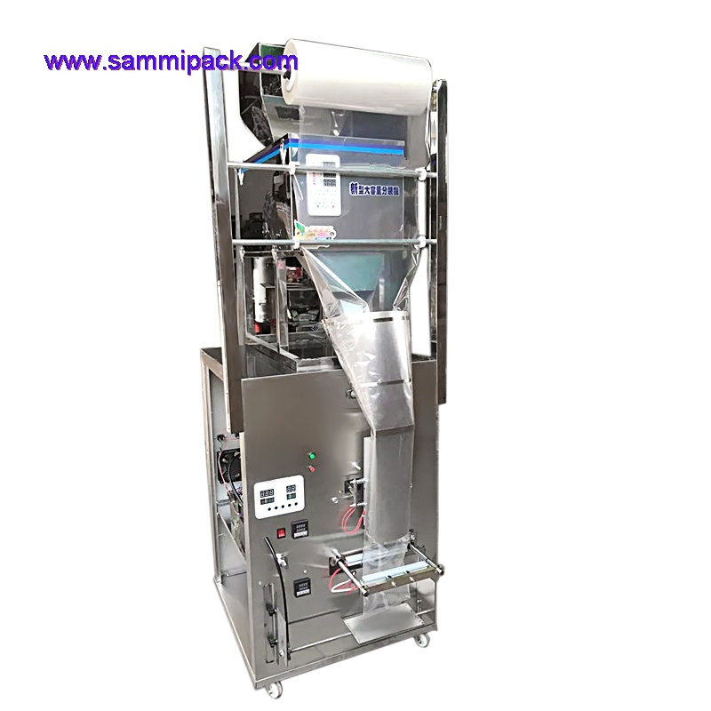 100-500g Automatic tea bag packing machine