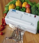 house hold vacuum sealing machine