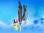 Hand hand electric screw capper