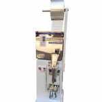 Rotary type granule packing machine