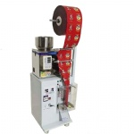 3 side sealing granule packing machine
