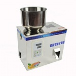 2-200g New Design Hot sell powder packing machine,Tea weighing machine