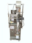Automatic tea bag packing machine with date printer